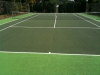 Light Green / Dark Green Court