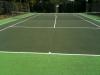 Light Green / Dark Green Court