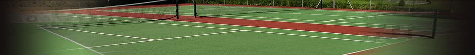 SUPERTEN® Tennis Court Paint